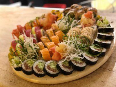 Catering MAHO Sushi